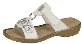 Rieker Sandals 608K9-80